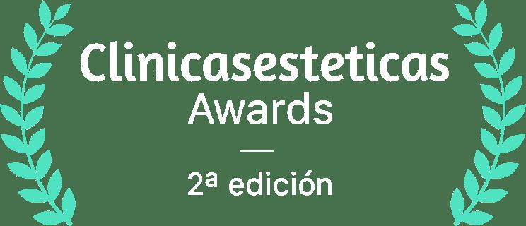 Clinicasesteticas Awards