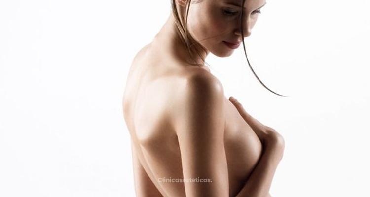 Orientación antes de un aumento mamario