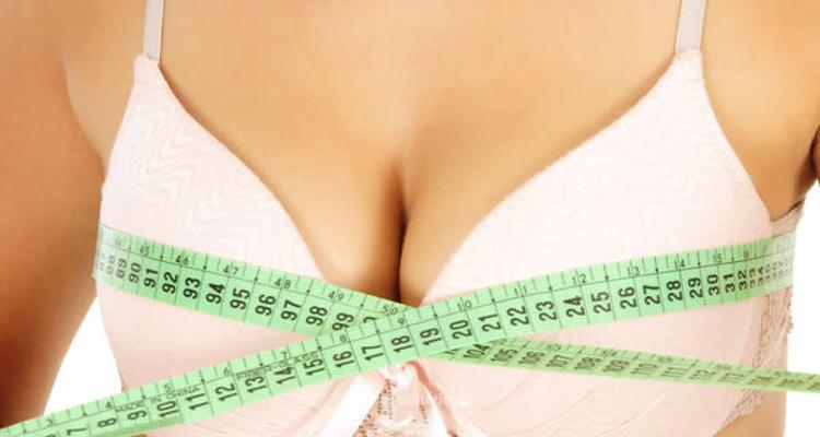 Mastoplastia reductiva: un seno demasiado grande también pesa psicológicamente