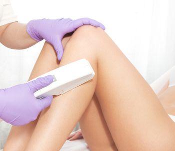 La depilación definitiva es un mito, lo que existe es la depilación prolongada