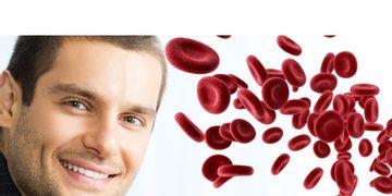 El plasma rico en plaquetas (PRP)