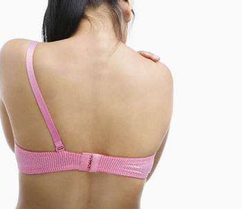 Reconstrucción del pecho, después de una mastectomía