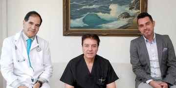 Medicina del futuro, células madre y ozonoterapia