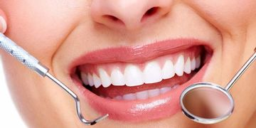 Limpieza dental, prevenir es mejorar que curar