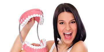 Prótesis dentales ¿Cuál elegir?
