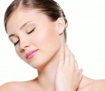 Lifting, la solución para lucir un cuello joven