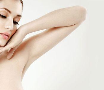 Hiperhidrosis ¿Cómo solucionar el problema con botox?