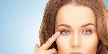 Ojeras y bolsas en los ojos: los mejores tratamientos para eliminarlas