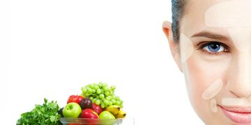 10 Alimentos que rejuvenecen tu piel