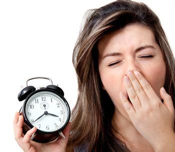¿Sabías que dormir poco hace engordar?