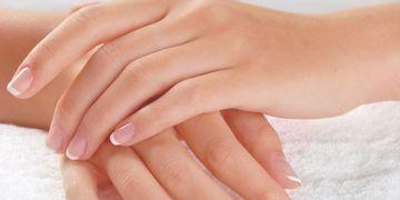 ¿Por qué las manos envejecen tan rápido?