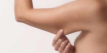 ¿Quieres saber el secreto para unos brazos firmes?
