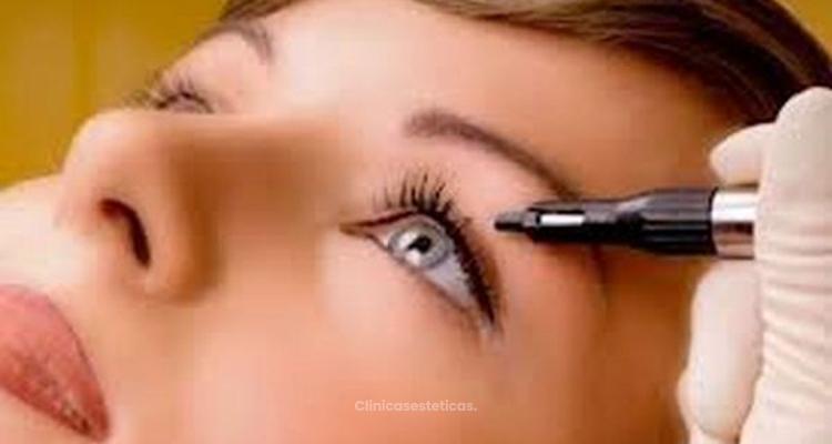 Conoce los beneficios de la Micropigmentación