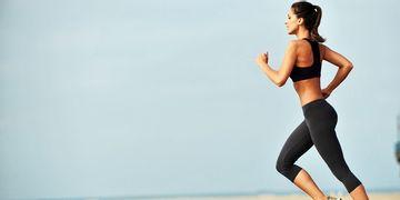 Convierte tus vacaciones de playa en el mejor GYM