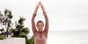 Menopausia, consejos y ejercicios para tu salud