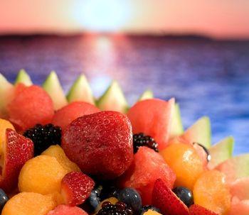 Alimentación saludable para este verano