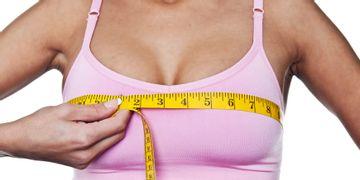 Cuidados para un aumento mamario