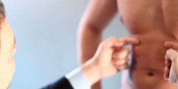 La abdominoplastia luego de una intervención bariatrica