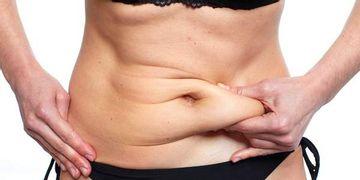 ¿Cómo eliminar el vientre delantal?