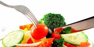 ¿A qué llamamos dieta saludable?