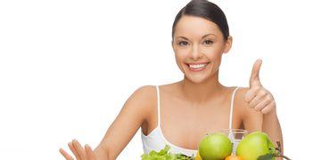 Cinco alimentos que te ayudan a eliminar el acné