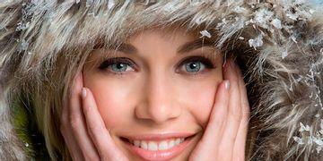 Tu piel tersa y sana en invierno
