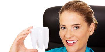 Endodoncia: las caries y el dolor son cosas del pasado
