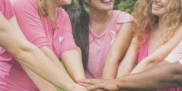 9 testimonios de superación para enfrentar el cáncer de mama