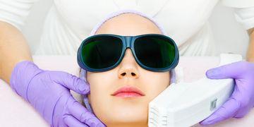 Tipos de láser para rejuvenecimiento facial, ¿cuál necesito?