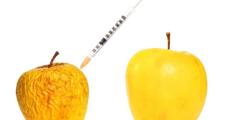 ¿Toxina butolinica ácido hialurónico? La gran confusión.