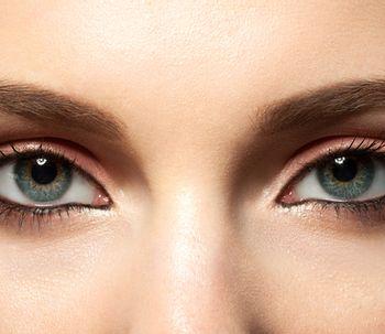 Pretty Eyes, la tendencia de mirar bonito, y ¡adiós a las ojeras!