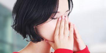 ¿Conoces el síndrome de nariz vacía y su tratamiento?