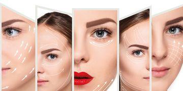 ¿Conoces la perfiloplastia estética?