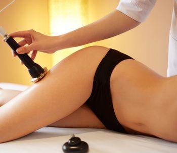 Mejora tu piel y elimina la grasa localizada con los ultrasonidos