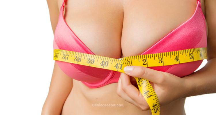 Reducción mamaria y cuidados postoperatorios