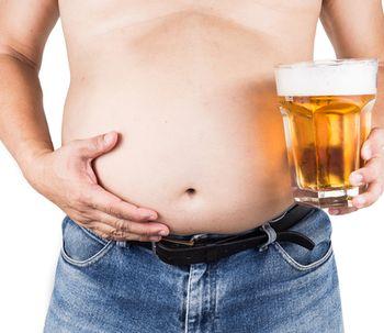 La verdad sobre la barriga masculina y sus mitos