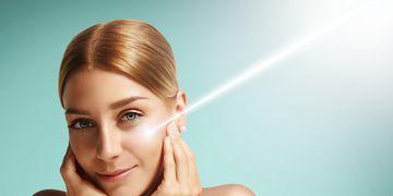 Ilumina toda la zona de tus ojos con la nueva técnica láser Plexr