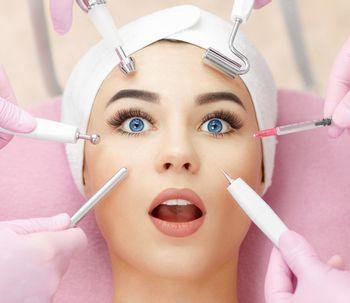 ¿Eres un adicto a las cirugías estéticas? ¡Descúbrelo!