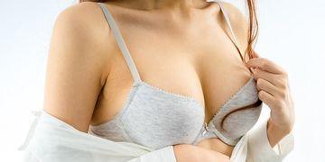 ¿Qué tipo de sostén debo utilizar luego de mi aumento mamario?