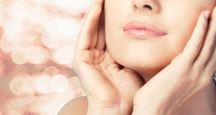 Conoce las fases y tratamientos para reducir la rosácea
