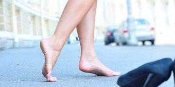 ¡Luce unos bellos y saludables pies gracias al foot lifting!