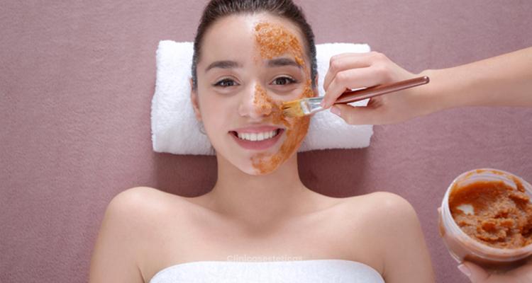 Los peeling y su poder regenerador para tu piel