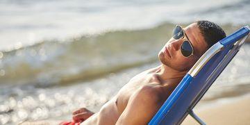 Tratamientos masculinos top: hombres y un abdomen de ensueño
