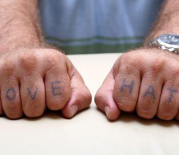 El tatuaje: arrepentimiento y solución