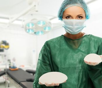 Ventajas y desventajas de las prótesis mamarias redondas o anatómicas.