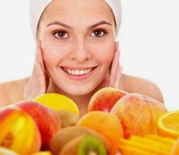 Alimentación y rejuvenecimiento