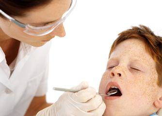 Tratamientos para niños