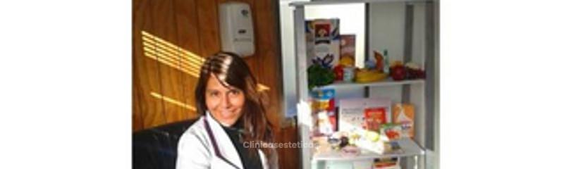 Nutricionista Marcela Ruiz Nutricoach