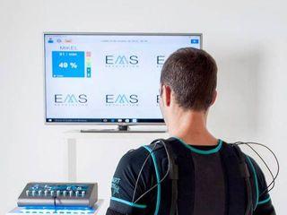 Electroestimulación Muscular  EMS