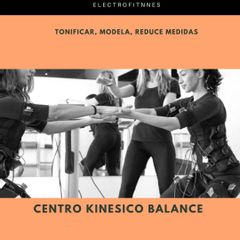 Centro Kinésico Balance